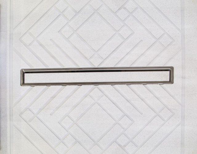 modelo rejilla rectangular