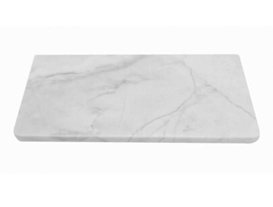 tabla de cocina corte pizzas marmol